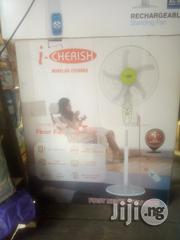 18inches Rechargeable Fan Cherish | Home Appliances for sale in Lagos State, Lagos Island