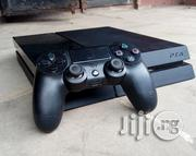 Ps4 With Downloaded Games | Video Games for sale in Lagos State, Ikoyi