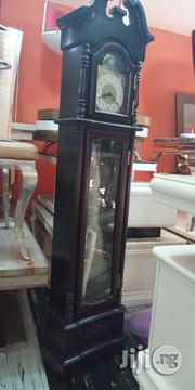 Imported Quality Standing Clock   Home Accessories for sale in Lagos State, Ojo