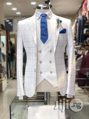 Tuxedo Suit for Groom | Clothing for sale in Lagos State, Lagos Island