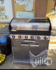 BBQ Machine | Restaurant & Catering Equipment for sale in Lagos State, Ojo