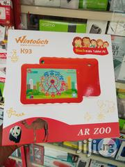 Children Tablet K93 | Toys for sale in Lagos State, Ikeja