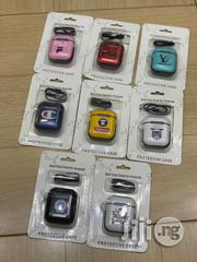 Air Pods Designers Protective Case | Headphones for sale in Lagos State, Ojo