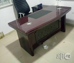 Quality Executive Office Table