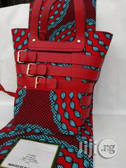 Buy Ur Ankara Bags With Huge Discount | Bags for sale in Bayelsa State, Yenagoa