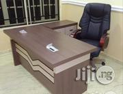 Durable Imported Executive Office Table | Furniture for sale in Lagos State, Lekki Phase 2