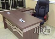 Quality and Affordable Executive Office Table | Furniture for sale in Lagos State, Lekki Phase 2