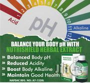 Stay Healthy With Nutrishield Herbal Extract   Vitamins & Supplements for sale in Rivers State, Eleme