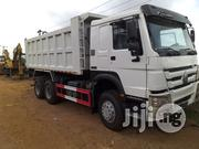 New Howo Tipper Truck 2018 White | Trucks & Trailers for sale in Lagos State, Lagos Mainland