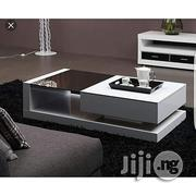 Generic Coffee Center Table - White | Furniture for sale in Rivers State, Port-Harcourt