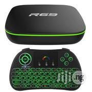 Mini And Classic R69 Android Tv Box 1gb 8gb 4k Wifi 3d | TV & DVD Equipment for sale in Lagos State, Ikeja