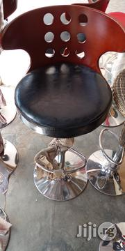 Imported Quality Wooden Barstool | Furniture for sale in Lagos State, Ojo