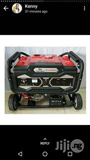 6.5kva Lifan Maxmech Generator | Electrical Equipments for sale in Oyo State, Ibadan South West