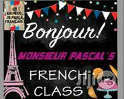 Professional French Tutor And Consultant. | Classes & Courses for sale in Lagos State, Ajah