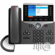 Cisco IP Phone CP-8841-K9 | Home Appliances for sale in Lagos State, Ikeja