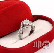 Diamon Delight Stone Engagement Ring | Jewelry for sale in Lagos State, Surulere