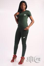 Nike Ladies Track Suit | Clothing for sale in Lagos State, Alimosho