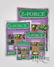 Fungicides | Multi-purposes, Preventive And Contact Z-force ® | Feeds, Supplements & Seeds for sale in Lagos State, Agege