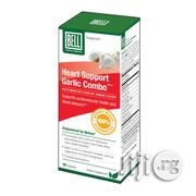 Heart Support Garlic Combo | Vitamins & Supplements for sale in Lagos State, Surulere
