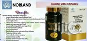 Immune Vital Capsules. | Vitamins & Supplements for sale in Lagos State, Surulere