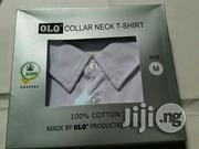 Original OLO Spandex Polo T-shirts | Clothing for sale in Lagos State, Lagos Island