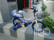 Brandnew Children Bicycle (Age 4to10) | Toys for sale in Rivers State, Port-Harcourt