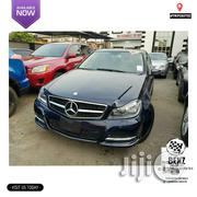 Mercedes-Benz C300 2011 Blue | Cars for sale in Lagos State, Ikeja