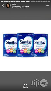 Similac Advance Infant Formula 1.02kg | Baby & Child Care for sale in Lagos State, Ojodu