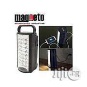 Magneto Power Bank Lantern 60hrs | Garden for sale in Abuja (FCT) State, Central Business District