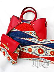 Quality Ankara Bag With 6yrds Wax | Bags for sale in Kano State, Kano Municipal