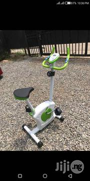 Brand New Magnetic Exercise Stationary Bike | Sports Equipment for sale in Lagos State, Surulere