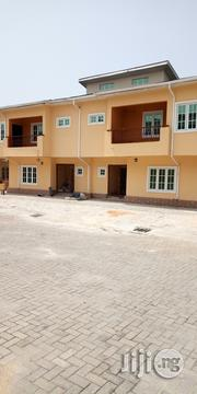 Carcass 4bedroom Semi Detached Duplex With Bq In Lekki Gardens Estate | Houses & Apartments For Sale for sale in Lagos State, Ajah
