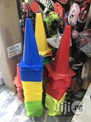 New Football Cone | Sports Equipment for sale in Lagos State, Lekki Phase 2