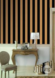 WALLPAPERS Gold and Black | Home Accessories for sale in Lagos State, Lekki Phase 1