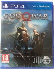 God Of War - PS4 | Video Game Consoles for sale in Lagos State, Surulere