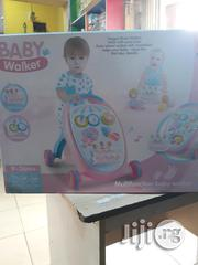 Latest Baby Walker | Children's Gear & Safety for sale in Abuja (FCT) State, Kubwa