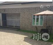 Service Apartment 3 Bedroom Flat Alone In The Compound | Short Let for sale in Lagos State, Alimosho