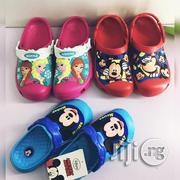 Character Light Up Crocs | Children's Shoes for sale in Lagos State, Lagos Mainland