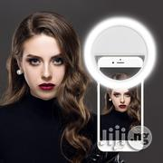 Rechargeable Selfie Ring Light | Accessories for Mobile Phones & Tablets for sale in Lagos State, Ikeja