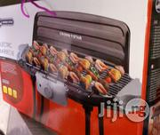 Master Chef Electric Barbeque With Stand | Kitchen Appliances for sale in Lagos State, Agboyi/Ketu