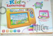 Kiddies 2 In 1 Educational iPad | Babies & Kids Accessories for sale in Rivers State, Port-Harcourt