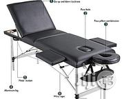 Generic Massage Bed Foldable   Sports Equipment for sale in Abuja (FCT) State, Central Business District