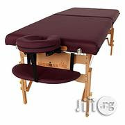 Generic Massage Bed Foldable Beauty Excellence   Sports Equipment for sale in Abuja (FCT) State, Wuse 2