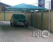 Car Port Service | Manufacturing Services for sale in Abuja (FCT) State, Gwarinpa