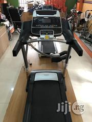 Brand New 3hp Treadmill (American Fitness) | Sports Equipment for sale in Cross River State, Calabar