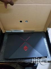 New Laptop HP Omen 15 16GB Intel Core i7 SSHD (Hybrid) 1T   Laptops & Computers for sale in Lagos State, Ikeja