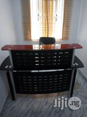 Receptionist Desk (4ft) | Furniture for sale in Lagos State, Lagos Mainland