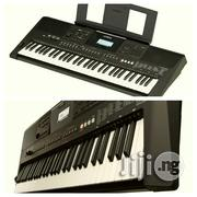 Yamaha Musical Keyboard PSR E463 | Computer Accessories  for sale in Lagos State, Ikeja