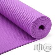 Buy Wholesale (21pcs)Bodyfit Yoga Mat With Carrier Bag | Sports Equipment for sale in Rivers State, Port-Harcourt