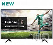 Hisense Full HD LED TV 50-inch | TV & DVD Equipment for sale in Plateau State, Jos